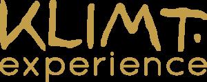 klimt experience logo_gold